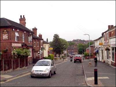 carlise street