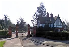 queens park dresden A5025